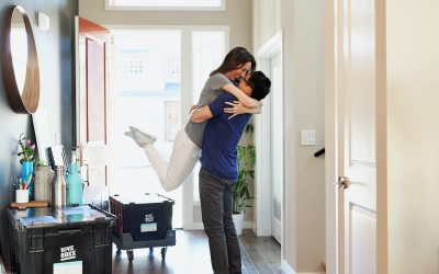 We help you move, almost without leaving home