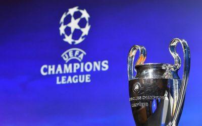 A capital portuguesa recebe a conclusão da Liga dos Campeões