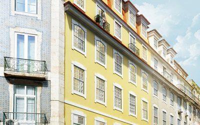 Investidores saem dos mercados financeiros e apostam no setor imobiliário