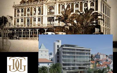 Grande Hotel | 100% VENDIDO em 11 MESES