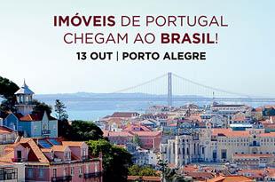 5º EVENTO IMOBILIÁRIO NO BRASIL EM OUTUBRO 2015