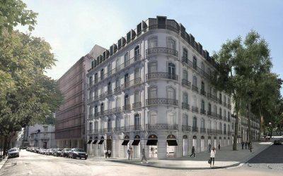 Porta da Frente no Semanário Sol: O Investimento Brasileiro em Portugal