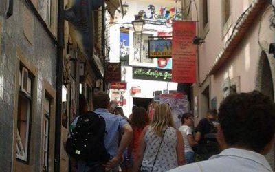 Portugal entre os melhores destinos em termos de qualidade-preço