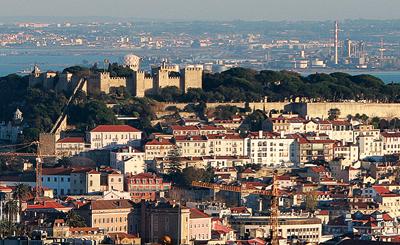 Lisboa no top de destinos a visitar em 2016 de revista de luxo