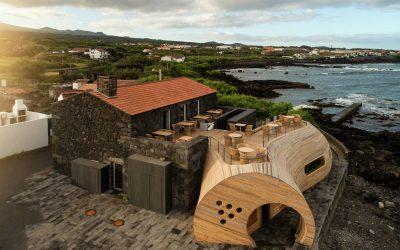 Arquitetura: três projetos portugueses eleitos Edifício do Ano