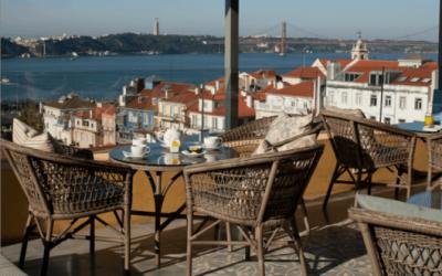 Lisboa é a 42ª cidade com melhor qualidade de vida do mundo