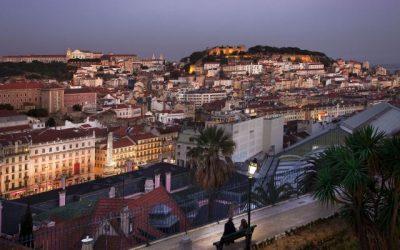 Lisboa é a sétima cidade europeia mais atrativa para investir em imobiliário