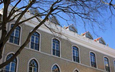 Palácio Contador-Mor ganha prémio para 'Melhor Intervenção Residencial'