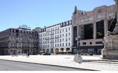 The Boulevard: 46 apartamentos turísticos no centro de Lisboa