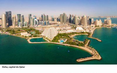 Porta da Frente-Christie's e JLL-Cobertura nos Emirados Árabes Unidos