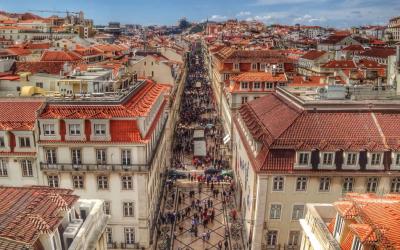 On the waterfront: Lisbon's riverside regeneration