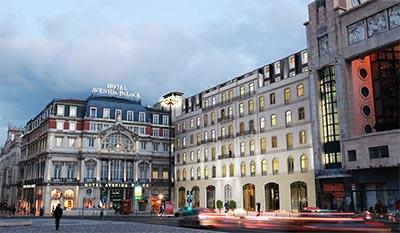 Report: Vantagens para os investidores vão muito além do charme da cidade das 7 Colinas