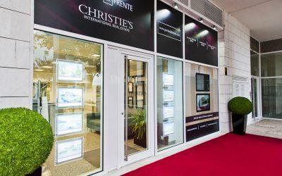 Porta da Frente Christie's investe em Oeiras e inaugura nova loja