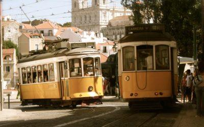 Time Out Londres elege Lisboa como a cidade mais romântica do mundo