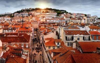 Portugal no Top 10 dos destinos para os estrangeiros viverem