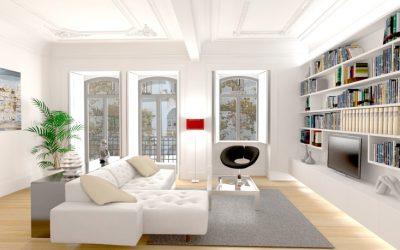 Viriato 6: Apaixone-se pela energia da cidade e respire a tranquilidade dentro de casa