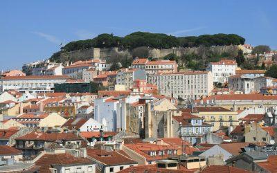 Por que é que Lisboa é o melhor destino deste ano?