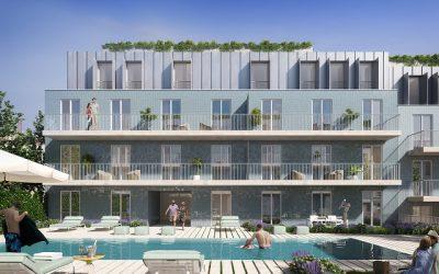 Unique Belém: um lugar majestoso para viver