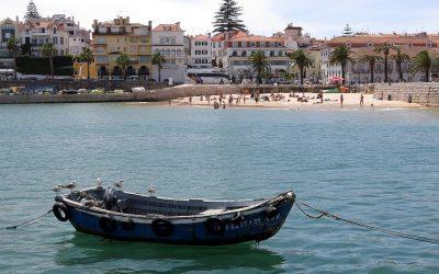 Cascais: o oásis para os Brasileiros