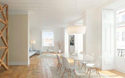 Viva no Chiado com toda a tranquilidade dentro de sua casa: Renaissance apartments