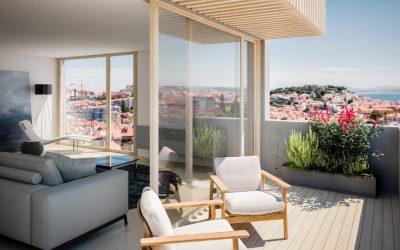 SCENIC: as vistas mais incríveis de Lisboa
