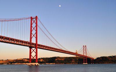 Lisboa vence prémio Capital Europeia Verde de 2020