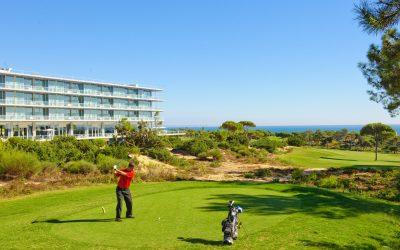 1º Torneio de golfe Porta da Frente Christie's
