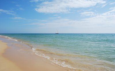 6 praias secretas para descobrir!