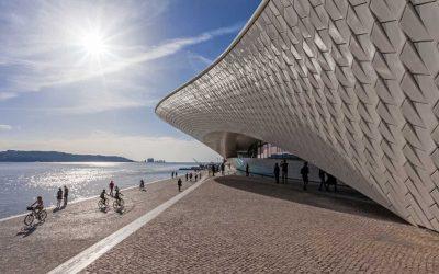 TripAdvisor escolhe Lisboa como um dos destinos preferidos do mundo