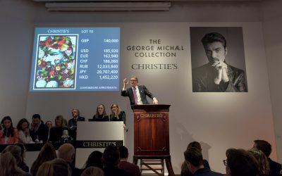 Uma celebração da vida de George Michael, a sua arte e a sua generosidade