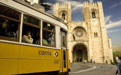 Portugal vence 39 prémios incluindo Melhor Destino europeu pelo 3.º ano consecutivo