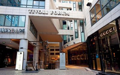 15 lojas para compras de luxo em Lisboa
