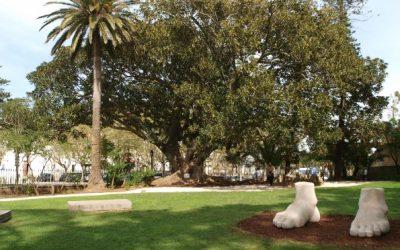 Os melhores parques e jardins de Lisboa, Cascais e Oeiras