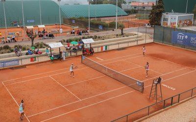 Desporto ao ar livre: vela, equitação e ténis em Lisboa