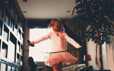 5 atividades para entreter as crianças (e fazê-las gastar energia)