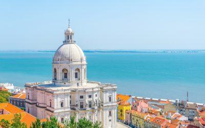 Descubra 5 razões para se apaixonar por Lisboa