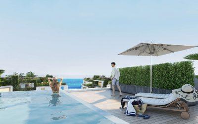 Novo Bayview Atlantic: a excelência da localização em apartamentos únicos