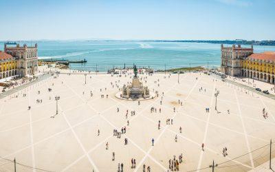 Portugal no topo das preferências dos britânicos após desconfinamento