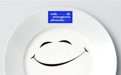 Porta da Frente Christie's and NHR Compassion team up to help the Banco Alimentar contra a Fome