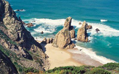 As 10 praias portuguesas mais partilhadas no Instagram