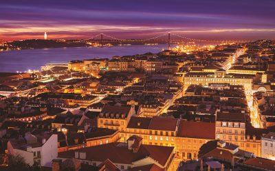 Lisboa é a 7.ª cidade do mundo com melhor qualidade de vida