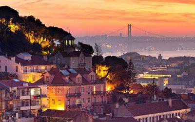 Um passeio pelos melhores bairros de Lisboa